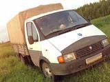 ГАЗ ГАЗель 3302, 1997 года выпуска