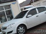 Opel Astra, 2008 г.в., б/у 154900 км.
